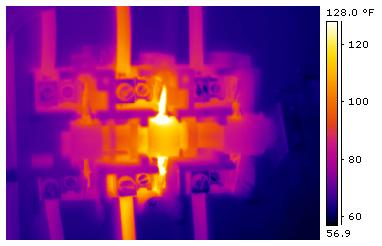 How Much Does A New Boiler Cost >> Certified Infrared   Electrical Infrared Thermography, Inspection, electrical, mechanical, New ...
