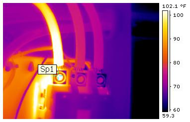 Certified Infrared | Electrical Infrared Thermography, Inspection ...